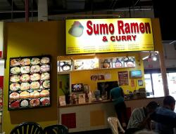 Sumo Ramen and Curry