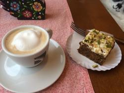 Quinto Pecado Cafe Bistro