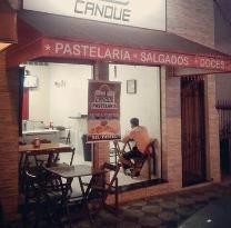 Canoue Pastel & Cia