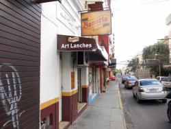 Art Lanches