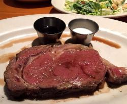 Black Angus Steakhouse - Torrance