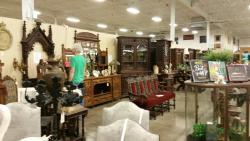 Relics Antique Mall