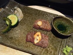 Teppanyaki Sawafuji