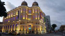 CAIXA Cultural Recife