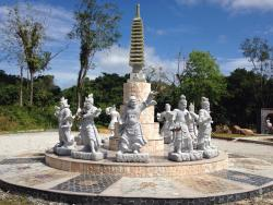 Buddhism New Village