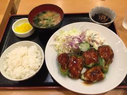 Kitchen Misato