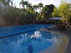 Peaceful Sanctuary in Davao