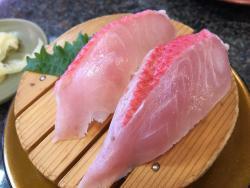 伊豆の回転寿司花まる銀菜伊豆高原店