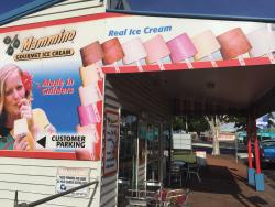 Mammino Gourmet Ice Cream