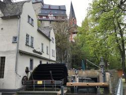 Obermuhle Limburg