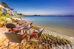 Enjoy Beach Restaurant