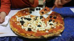 Pizzeria AQUILA D'ORO