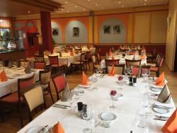 Restaurant Erlenau