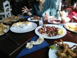 Restaurante Sevillano