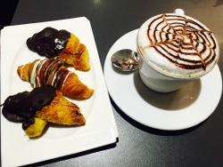 Pasteleria Cafeteria Manolo