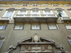 House of Baldassarre Lomellini