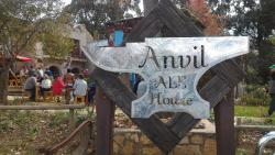 Anvil Ale Brewery