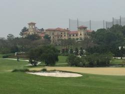 凯歌(厦门)高尔夫俱乐部