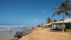 Abais Beach
