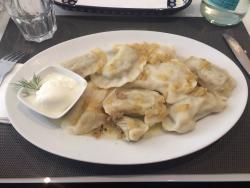 Klusska Polnisches Restaurant