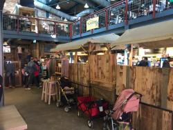 Yukon Market Hall