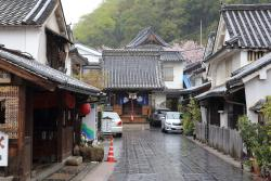 Takehara Townscape Preservation Area