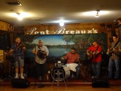 Pont Breaux's Cajun Restaurant