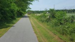 Chief Ladiga Trail