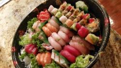 Okaeri Sushi Hibachi