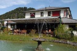 Hotel-Restaurant Le Cavalier