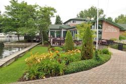 D & D's Lakeside Restaurant