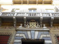 Palazzo Paolo Battista e Niccolò Interiano