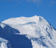 Castor Mountain
