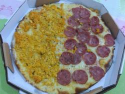 Pizzaria Panq'S House