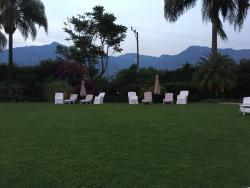 Arete Leisure and Wellness Villa