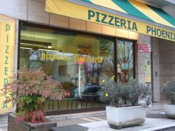 Pizzeria Focacceria Phoenix
