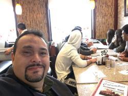 Columbus Diner