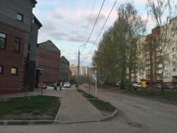 Solovyinaya Roshha