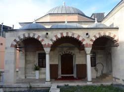 Sinan Pasha Complex