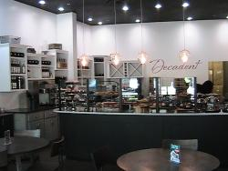 Decadent Coffee and Dessert Bar