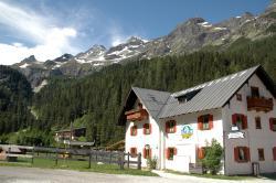 Alpengasthof Enzingerboden