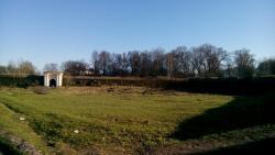 Annenskiye Fortifications