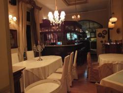 Mythos Restaurant