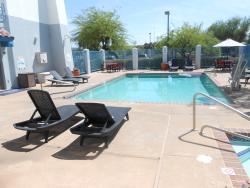 Baymont Inn & Suites Tempe Phoenix Airport
