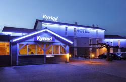 Kyriad Montauban