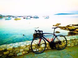 Paros Cycling
