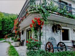 Ristorante Villa Patrizia