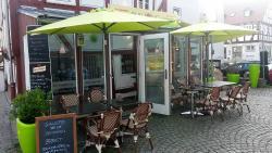 Bulljong - Bretonische Creperie, Bistro Und Cafe