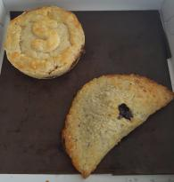 Pie Junkie and Bakery