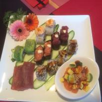 Sushi Katwijk